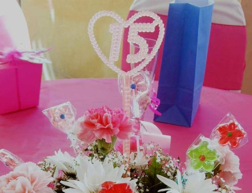 Quince and Sweet 16 Inspiring Themes!